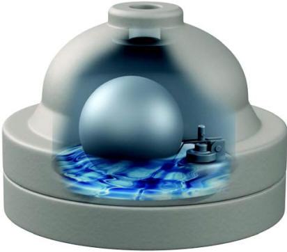 90-AC Float Drain Trap