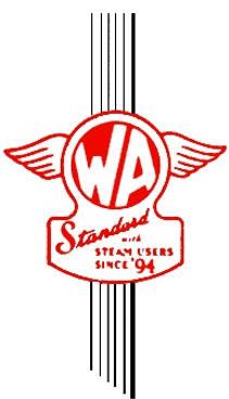 Wright-Austin Logo
